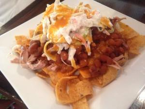 famous redneck nachos